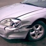 Auto schade in het buitenland
