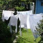 Inboedelverzekering wasgoed